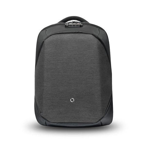 (Promo) Korin Design Clickpack Basic Anti-Theft Backpack