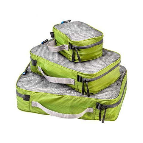 Cocoon Packing Cubes Ultralight Sets - Olive Green