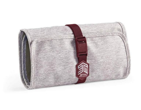 STM Dapper Wrapper Accessory Storage - Windsor Wine