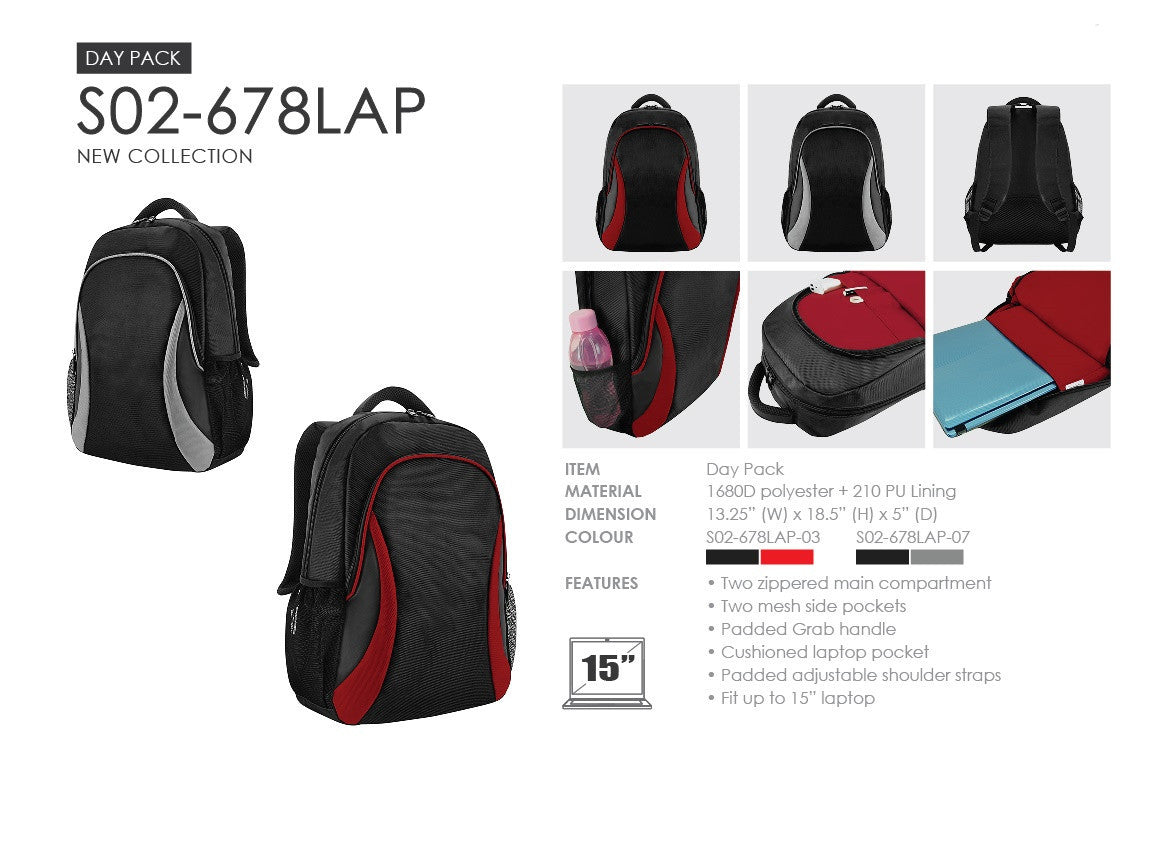 Laptop | Backpacks - Oribags com