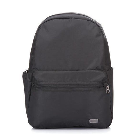 Pacsafe Daysafe Anti-Theft Backpack - Black