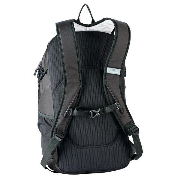 Caribee Disruption 28L RFID backpack - Asphalt/Black - Oribags.com