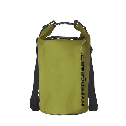 Hypergear Dry Bag 20L - Army Green