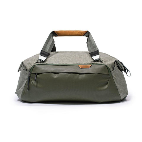 Peak Design Travel Duffel 35L - Sage