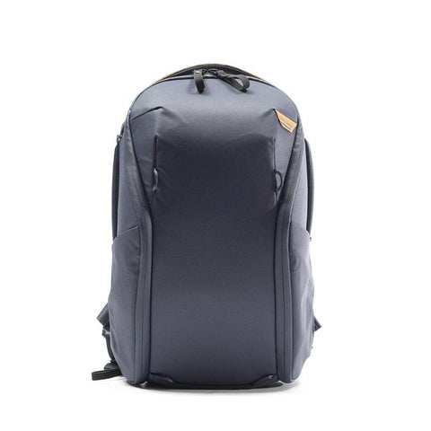 PEAK DESIGN Everyday Backpack 15L Zip V2 - Midnight