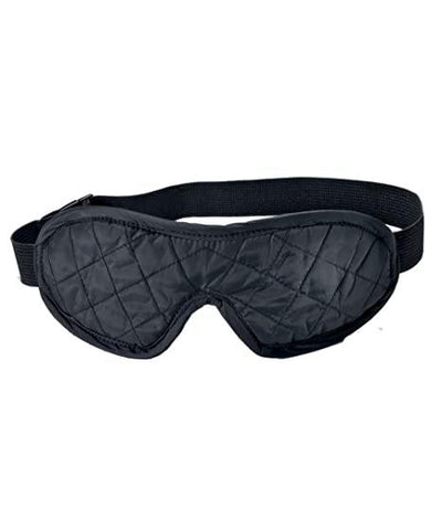 Cocoon Eye Shades Deluxe with ear plugs - Black / Grey