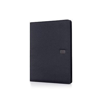 (Clearance) Lexon Premium A4 Folder - Black