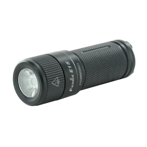 FENIX E15 LED Flashlight (2016 Edition)