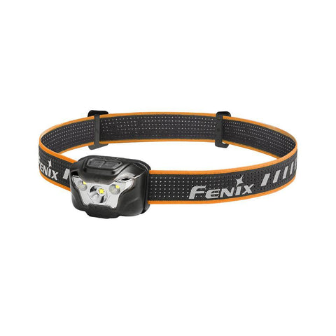 FENIX HL18R-INK 400 Lumens - Black