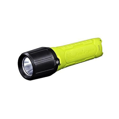 Fenix SE10 LED Flashlight