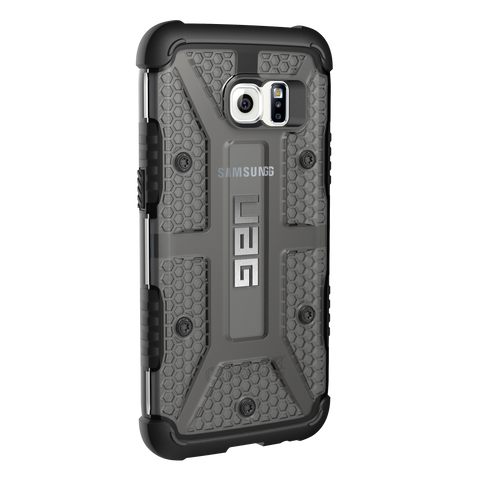 UAG Plasma Series Galaxy S7 Case - Ash/Black