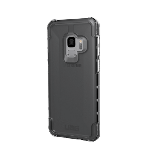 (Clearance) UAG Plyo Series Samsung Galaxy 9 Case - Ash