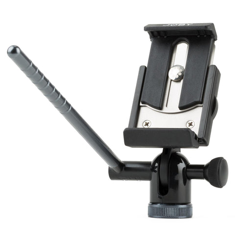 Joby GripTight Pro Video Mount Only For Any Video Phone - Black