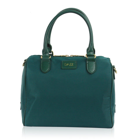 DAZZ ON THE GO MINI 3-IN-1 HANDBAG - PINE GREEN
