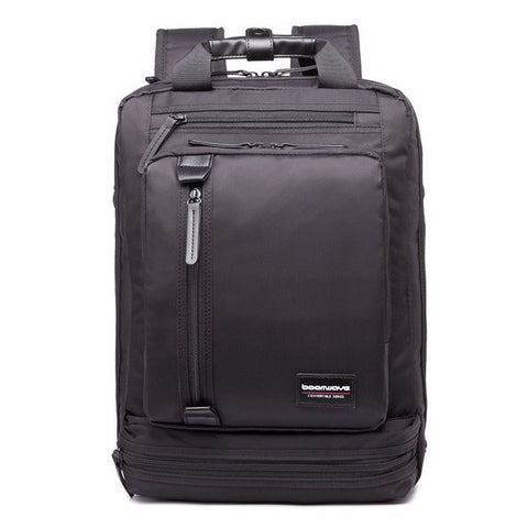 "BoomWave Convertible Series 14"" Laptop Bag CS002 (+FREE GIFT) - oribags2 - 2"