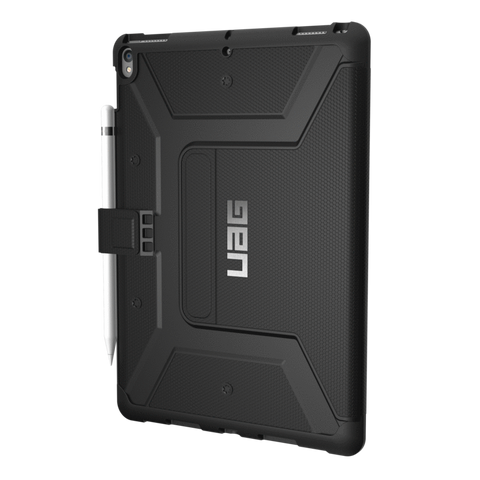 "UAG Metropolis Series iPad Pro 10.5"" (2017) Case - Black"
