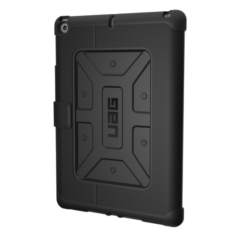 "UAG Urban Armor Gear Case For The New iPad 9.7"" (2017) - Midnight"