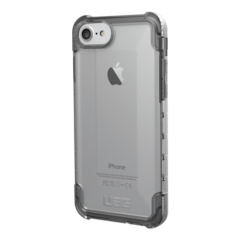 UAG Plyo Series iPhone 8/7/6S Case - Ice