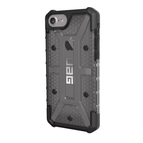 UAG Plasma Series iPhone 8/7/6S/6 Case - Ash