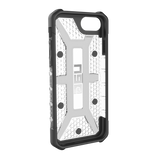 UAG Plasma Series iPhone 8/7/6S/6 Case - Ice