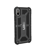 UAG Monarch Series iPhone XS/X Case - Graphite