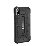 UAG Pathfinder Series iPhone XS/X Case - Black