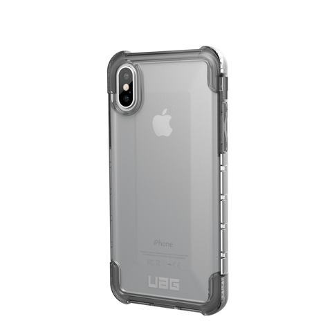 UAG Plyo Series iPhone XS/X Case - Ice