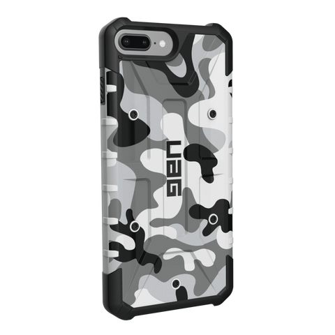 UAG Pathfinder SE Series iPhone 8/7/6S Plus Case - Artic