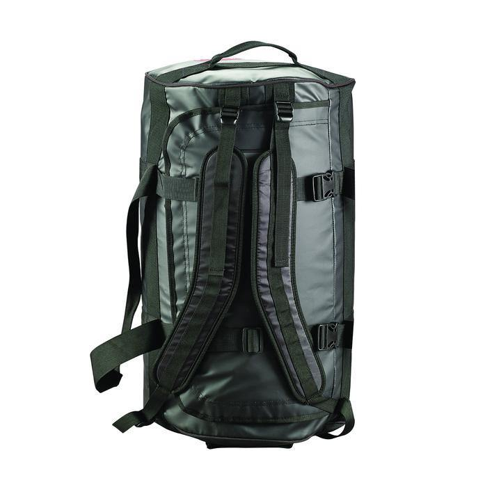 Caribee Kokoda 65L Gear Bag - Black - Oribags.com
