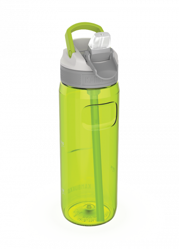 Kambukka Lagoon 750 ml Water Bottle - Apple - Oribags.com