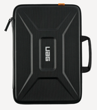 "UAG Large Sleeve with handle Fits 15"" Computers - Black"