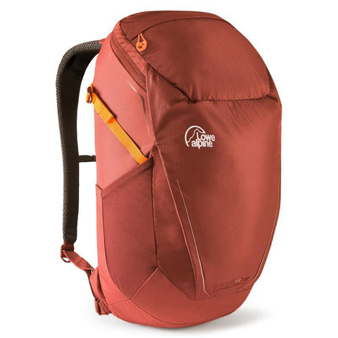 Lowe Alpine Link 22 Backpack - Tabasco