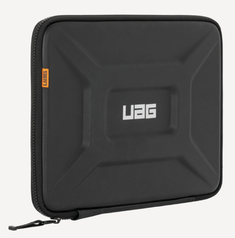 "UAG Medium Sleeve Fits 13"" Laptops/Tablets - Black"