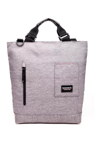 "Boomwave Light Series 14"" Laptop Sling Bag LS04 - Grey"