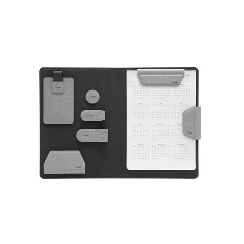 LHIDS Creative MagEasy Folio - Dark Grey