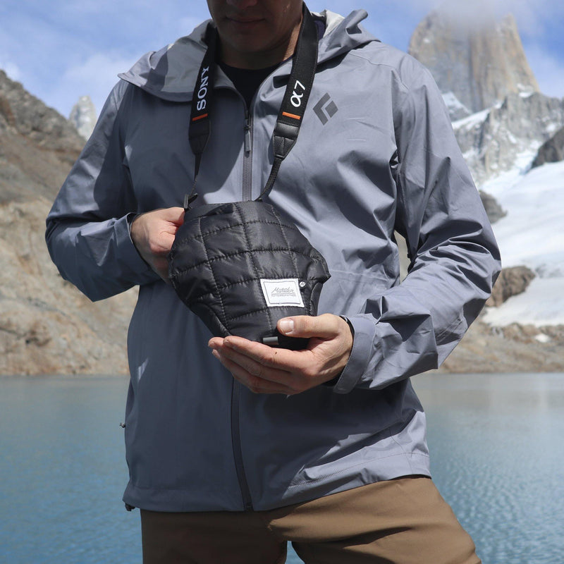 Matador Camera Base Layer - Oribags.com