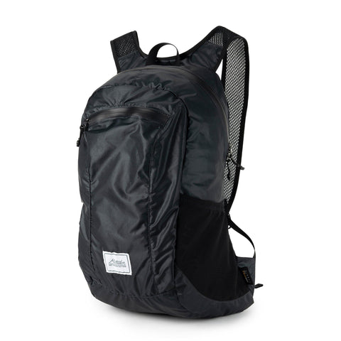 Matador DL16 Weatherproof Packable Backpack - Black