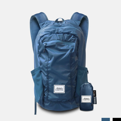 Matador DL16 Weatherproof Packable Backpack - Indigo