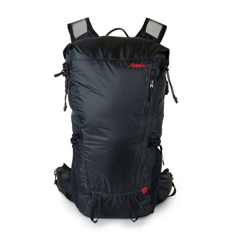 MATADOR Freerain32 Packable Backpack - Charcoal Grey - Oribags.com