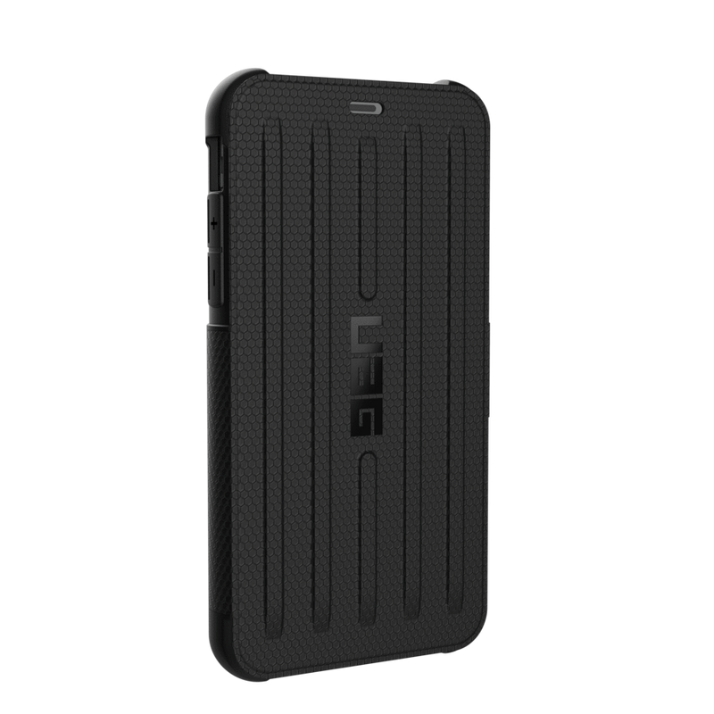 UAG Metropolis Series iPhone 11 Case - Black - Oribags.com
