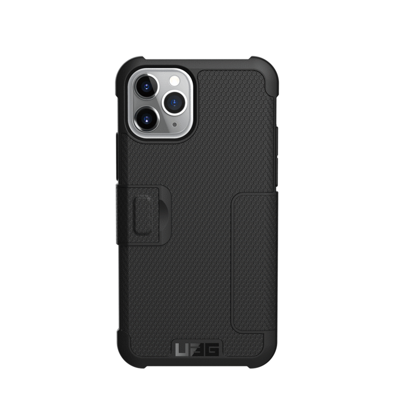 UAG Metropolis Series iPhone 11 Pro Case - Black - Oribags.com