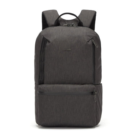 Pacsafe Metrosafe X Anti-Theft 20L Recycled Backpack - Carbon