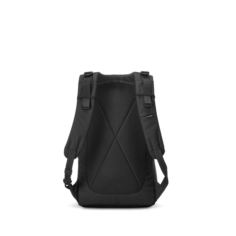 Pacsafe Metrosafe LS450 Anti-Theft 25L Backpack - Sandstone - Oribags.com