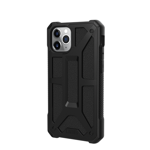 UAG Monarch Series iPhone 11 Pro Case - Black