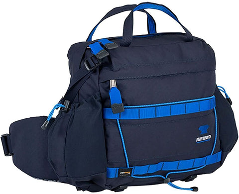 Mountainsmith Tour Lumbar Pack - Deep Blue