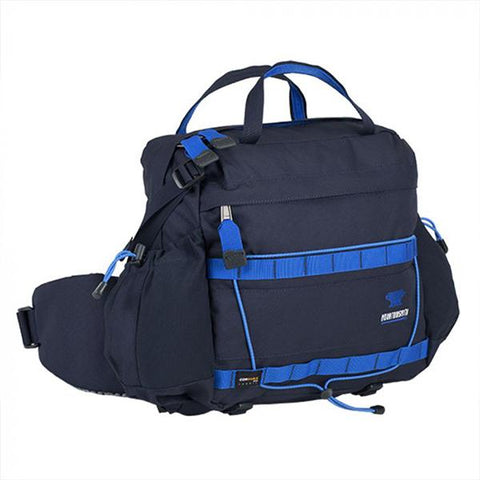 Mountainsmith Day Lumbar Pack - Deep Blue