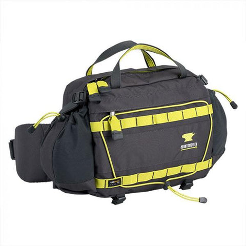 Mountainsmith Tour Lumbar Pack- Asphalt Grey
