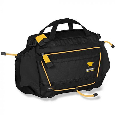 Mountainsmith Tour Lumbar Pack - Heritage Black