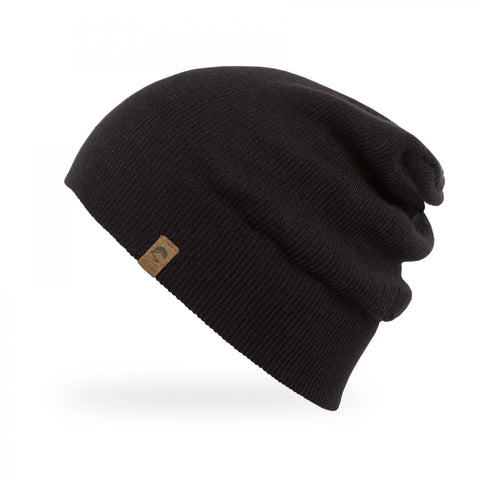 SUNDAY AFTERNOONS Neptune Beanie - Black