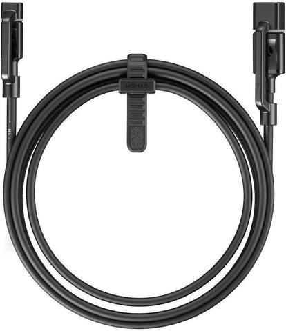 NOMAD Rugged Lightning Cable 1.5m - Black